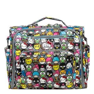 Ju-Ju-Be Hello Kitty B.F.F Diaper Bag